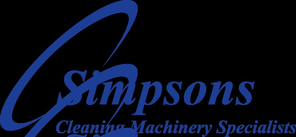 Simpsons logo