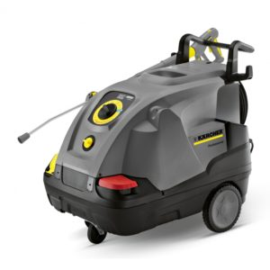 Karcher HDS 6/12c hot pressure
