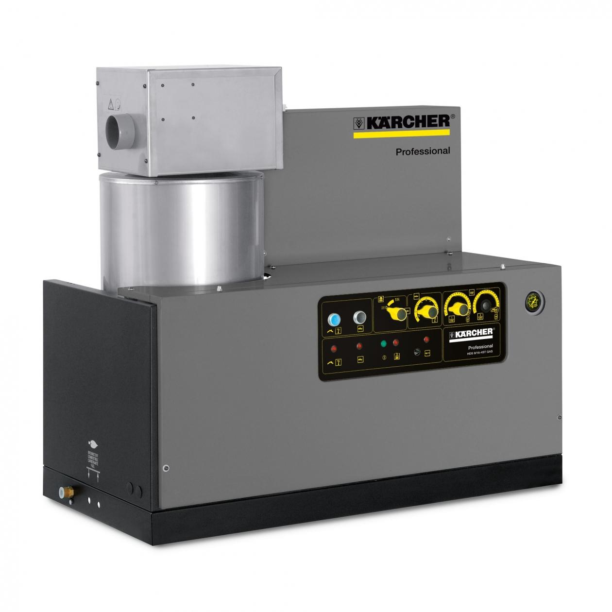 Karcher HDS 9/16-4ST Gas Image