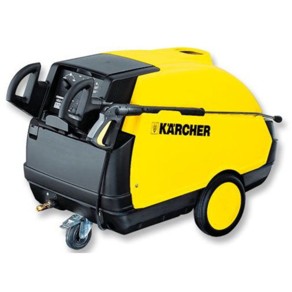 Karcher 745 hot pressure washer