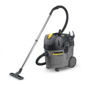 Karcher NT 35/1 vacuum cleaner commercial