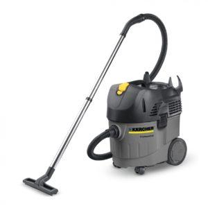 Karcher NT 35/1 vacuum cleaner commercial