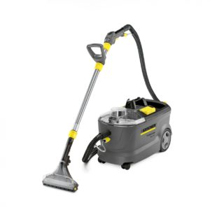 mid-sized karcher extraction machine for floor and upholstery Puzzi 10/1