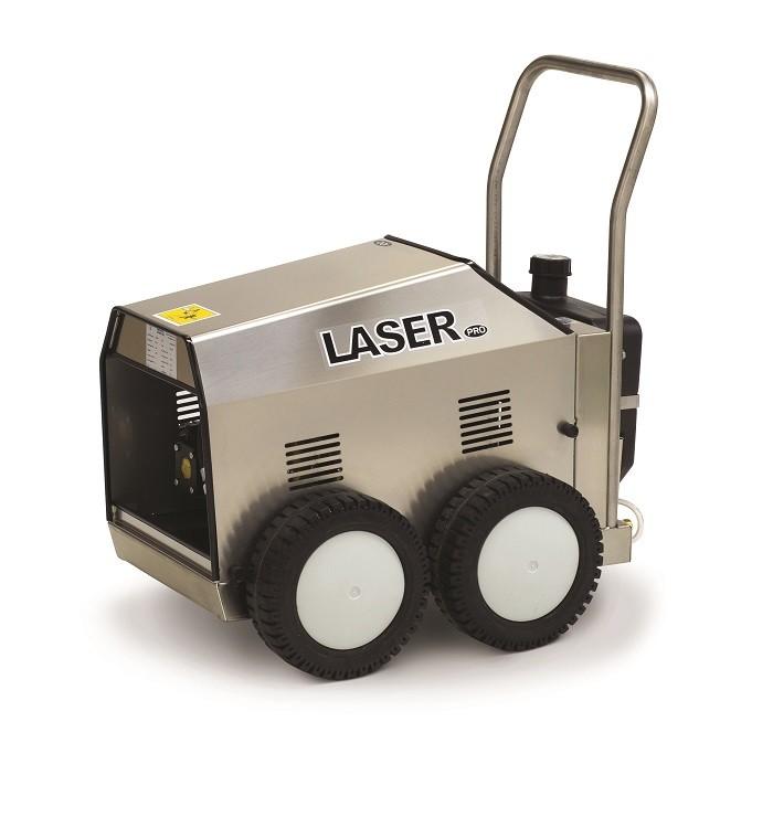 MAC Laser Image