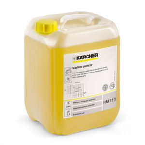 karcher 5L rm110 water softener