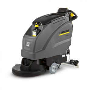 Karcher B 40 W Dose floor scrubber dryer