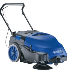Nilfisk FLOORTEC 350 floor sweeper
