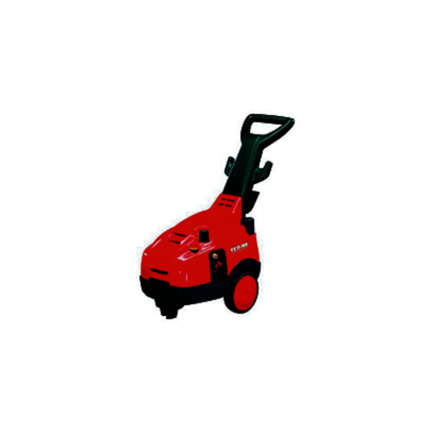 Cleanwell TX 12/100 Cold Mobile Power Washer